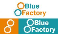 Logo & Huisstijl # 10257 voor blue factory wedstrijd