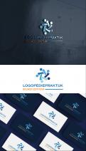 Logo & stationery # 1110110 for Speech and language therapy practice is looking for a new logo and branding contest