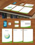 Logo & Huisstijl # 909030 voor Bedrijf in luchtkwaliteit meting logo en huisstijl maken wedstrijd