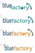 Logo & Huisstijl # 10980 voor blue factory wedstrijd