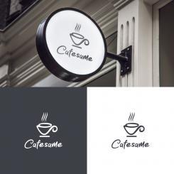 Logo & Huisstijl # 1148471 voor Ontwerp een korte  krachtige en pakkende bedrijfsnaam voor Espressobar! wedstrijd