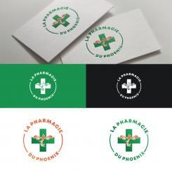Logo et Identité  n°1164671
