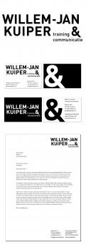 Logo & Huisstijl # 1038702 voor Briefpapier   visitekaart \ e mail afzender wedstrijd
