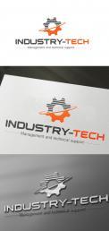 Logo & Huisstijl # 318284 voor Logo en huisstijl nieuw technisch bedrijf wedstrijd