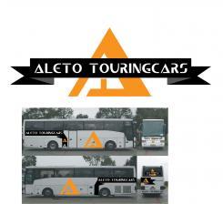 Logo & Huisstijl # 431880 voor Logo en opmaak touringcar wedstrijd
