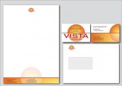 Logo & Huisstijl # 25689 voor Vista Beheer BV / making the world greener! wedstrijd