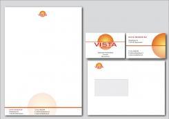 Logo & Huisstijl # 25688 voor Vista Beheer BV / making the world greener! wedstrijd