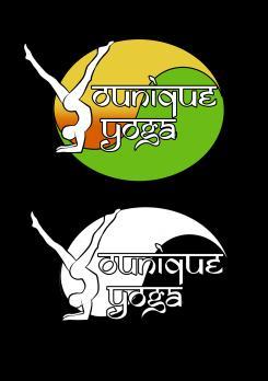 Logo & Corp. Design  # 501893 für Entwerfen Sie ein modernes+einzigartiges Logo und Corp. Design für Yoga Trainings Wettbewerb