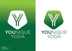 Logo & Corp. Design  # 503078 für Entwerfen Sie ein modernes+einzigartiges Logo und Corp. Design für Yoga Trainings Wettbewerb
