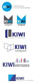 Logo & Huisstijl # 396466 voor Ontwerp logo en huisstijl voor KIWI vastgoed en facility management wedstrijd