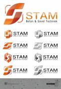 Logo & Huisstijl # 142205 voor LOGO EN HUISSTIJL : stam beton en gevel techniek wedstrijd