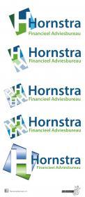 Logo & Huisstijl # 165614 voor Financieel Adviesbureau Drs. A.F. Hornstra wedstrijd
