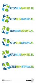 Logo & Huisstijl # 166821 voor Frisse huisstijl voor Keurmijnwoning.nl wedstrijd