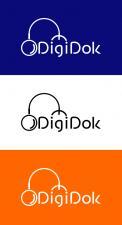Logo & Huisstijl # 990870 voor Logo en huisstijl voor nieuw bedrijf in digitale zorg wedstrijd