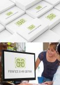 Logo & Huisstijl # 1014017 voor Ontwerp een nieuw logo en bedrijfsnaam voor Finance   HR gemak wedstrijd