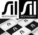 Logo & Huisstijl # 1082748 voor Modern   eigentijds logo voor nieuw restaurant wedstrijd