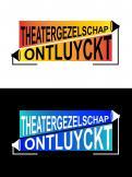 Logo & Huisstijl # 945170 voor Logo en huisstijl voor ons theatergezelschap Ontluyckt  wedstrijd