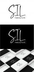 Logo & Huisstijl # 1077992 voor Modern   eigentijds logo voor nieuw restaurant wedstrijd