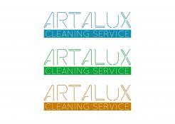 Logo & Huisstijl # 153595 voor Logo + huisstijl voor schoonmaakbedrijf wedstrijd