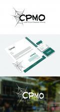 Logo & Huisstijl # 320296 voor CPMO is de spin in het web. Kun jij dat uitbeelden in logo en huisstijl?  wedstrijd
