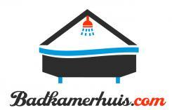 Logo & Huisstijl # 431396 voor Badkamerhuis.com Logo & Huisstijl voor Sanitairwinkel wedstrijd