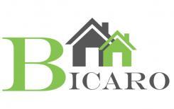 Logo & Huisstijl # 241729 voor Ontwerp een logo, briefpapier, visitekaartjes en favicon voor adviesbureau BICARO wedstrijd
