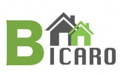 Logo & Huisstijl # 241745 voor Ontwerp een logo, briefpapier, visitekaartjes en favicon voor adviesbureau BICARO wedstrijd