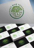 Logo & Huisstijl # 1046733 voor Treesgivepeace wedstrijd