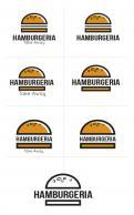 Logo & Huisstijl # 444034 voor logo voor een Burger Take-away en Menu wedstrijd
