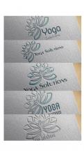 Logo & Huisstijl # 436216 voor Ontwerp een fris logo voor een allround yogapraktijk wedstrijd