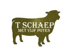 Logo & Huisstijl # 41728 voor 't Schaep met vijf Pooten zoekt een jasje - logo & huisstijl wedstrijd