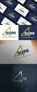 Logo & Huisstijl # 1122359 voor Premium design look dat zakelijk is en zekerheid en controle uitstraalt  wedstrijd