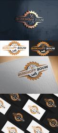 Logo & Huisstijl # 1132816 voor Logo voor een timmerman wedstrijd
