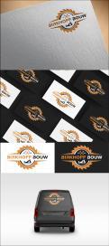Logo & Huisstijl # 1131315 voor Logo voor een timmerman wedstrijd