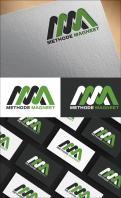 Logo & Huisstijl # 1132277 voor Methode Magneet wedstrijd