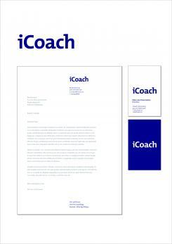 Logo & Huisstijl # 404913 voor Logo en huisstijl voor coaching- en trainingsbureau wedstrijd