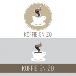 Logo & Huisstijl # 141330 voor Dagbladhandel wordt koffie en zo wedstrijd