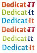 Logo & Huisstijl # 1352 voor Ontwerp logo en huisstijl voor Dedicat-IT wedstrijd