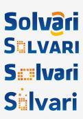 Logo & Huisstijl # 1240 voor Ontwerpen Logo en Huisstijl voor Solvari wedstrijd