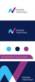 Logo & Huisstijl # 1053766 voor Arbeidsvitaminen op zoek naar logo! wedstrijd