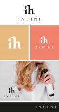 Logo & Huisstijl # 1088579 voor Logo   huisstijl voor nieuw bedrijf in hairextentions en beauty wedstrijd