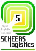 Logo & Huisstijl # 19083 voor Logo + huisstijl maken voor Scheers Logistics wedstrijd