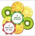 Logo & Huisstijl # 268672 voor Ontwerp een logo en huisstijl voor een voedingslijn van (gezonde) tussendoortjes. wedstrijd