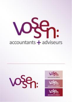 Logo & Huisstijl # 10623 voor Vossen Accountants & Belastingadviseurs wedstrijd
