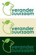 Logo & Huisstijl # 1099388 voor Het logo voor 'Verander Duurzaam' dat alles zegt  wedstrijd