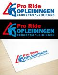 Logo & Huisstijl # 1101617 voor Logo   huisstijl voor Rijschool en opleidingcentrum voor beroepchauffeurs wedstrijd