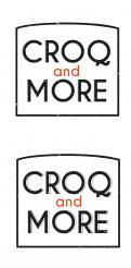 Logo & Huisstijl # 612796 voor ontwerp voor een hippe croquebar (ontbijt -en lunch en koffie en gebak) in stoere industriele stijl met scandinavische tinten. wedstrijd
