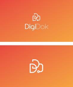 Logo & Huisstijl # 989840 voor Logo en huisstijl voor nieuw bedrijf in digitale zorg wedstrijd