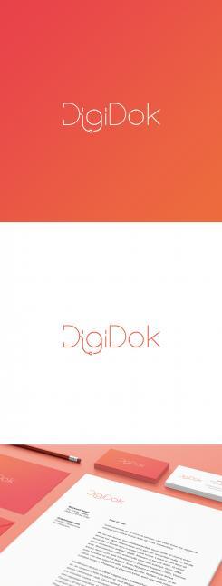 Logo & Huisstijl # 991164 voor Logo en huisstijl voor nieuw bedrijf in digitale zorg wedstrijd