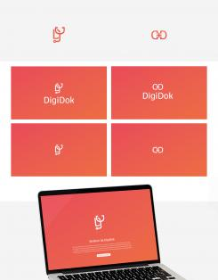Logo & Huisstijl # 989716 voor Logo en huisstijl voor nieuw bedrijf in digitale zorg wedstrijd